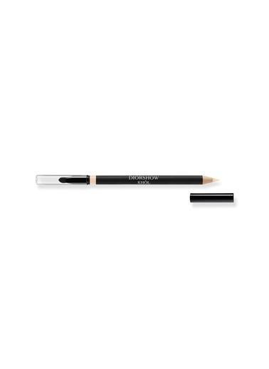 Dior Khol Pencil Waterproof 529 Göz Kalemi Renksiz